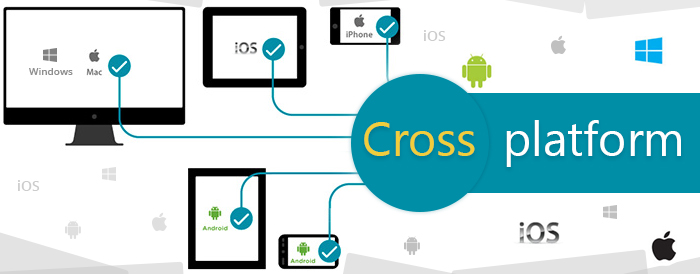 Cross-platform Apps: Need of the hour for budding businesses