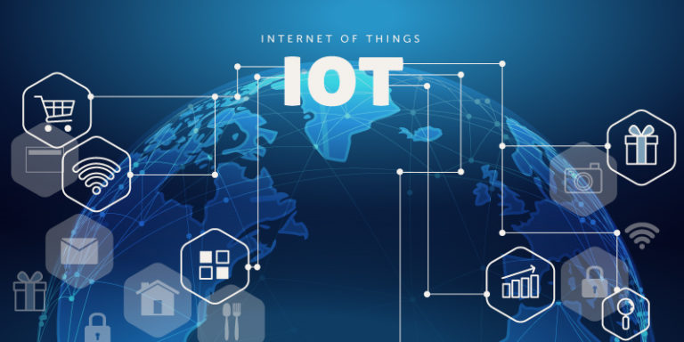 How IoT is revolutionizing the way we live and work?