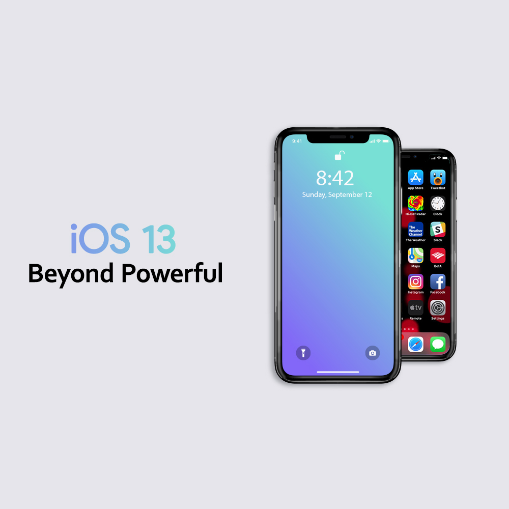Apple Confirms iOS 13 launch: Know about 6 security features to come this month