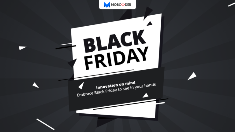 Innovation has an address, it is the Black Friday