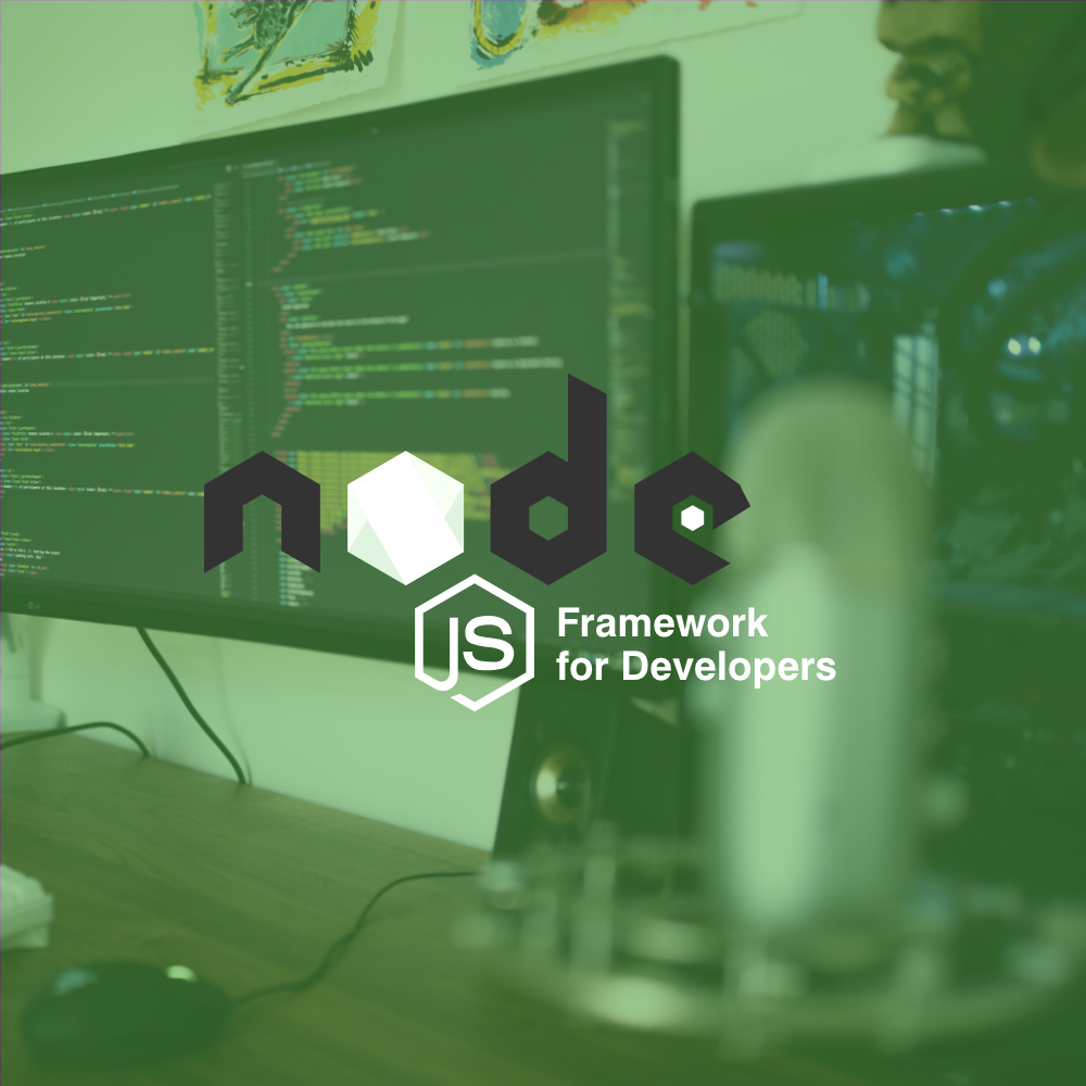 5 Curated & Best Node.JS Frameworks for Web & App Development