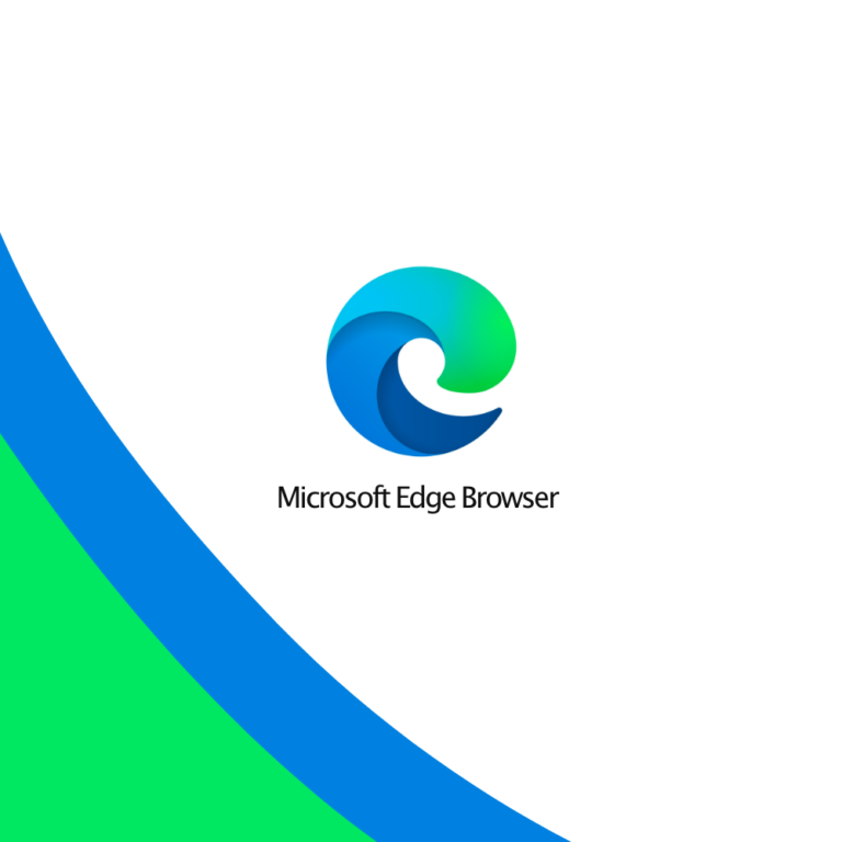 Microsoft's new Edge browser—New Entrant in the Browsing World