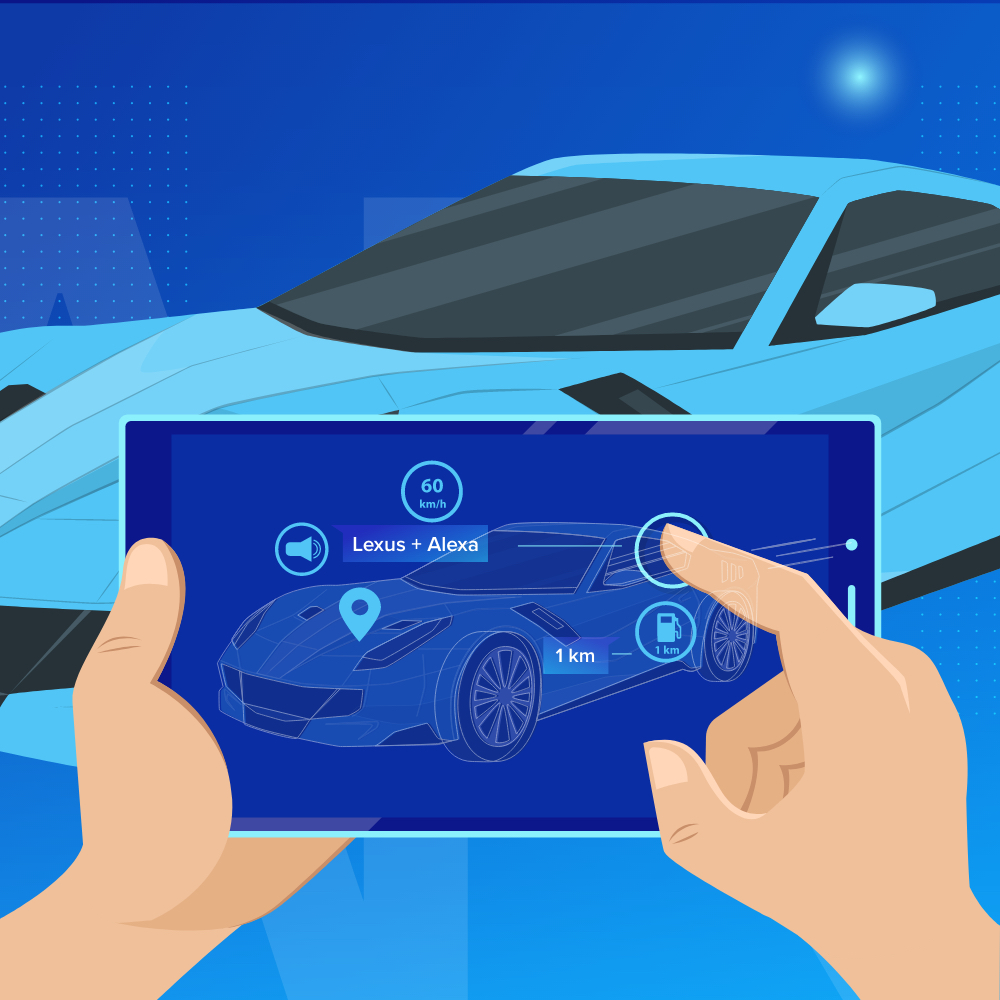 How AR/VR Will Revolutionize Marketing In The Automotive Industry