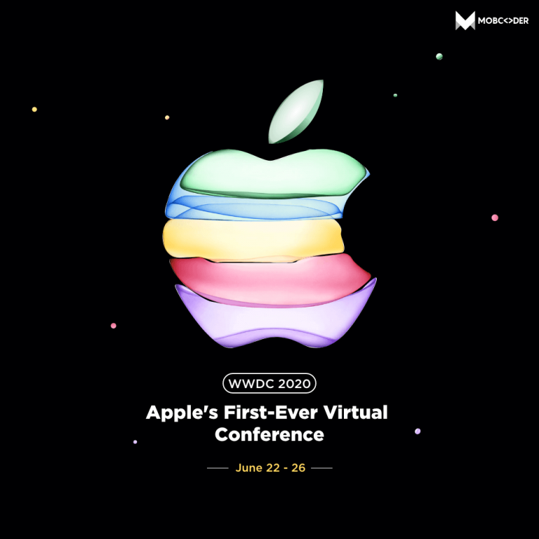 Virtual tour of what happened at Apple's WWDC 2020