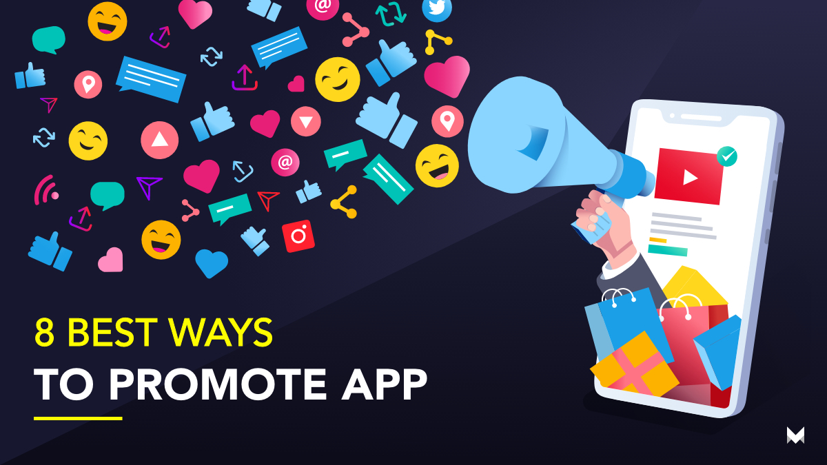 8 Best Ways to Promote Your App