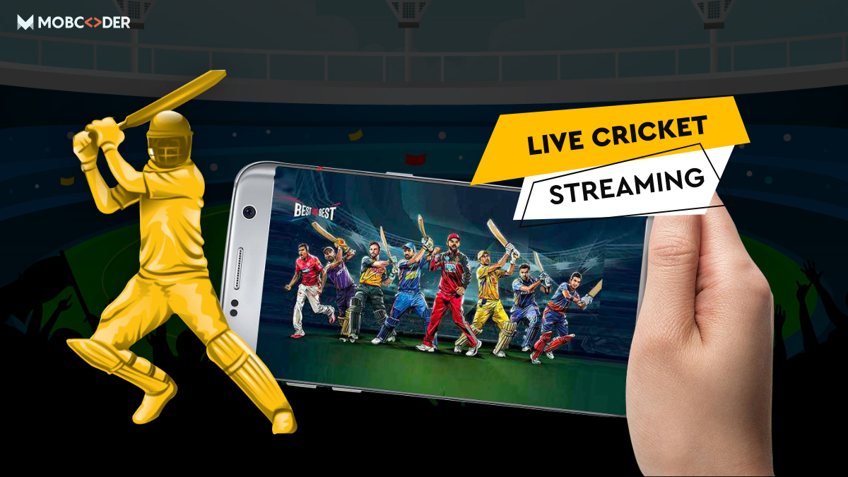 Top Live Cricket Streaming Apps in 2021