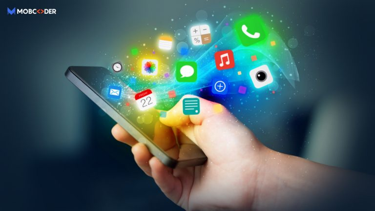 The Future of Mobile App Development: 5 Trends for 2021