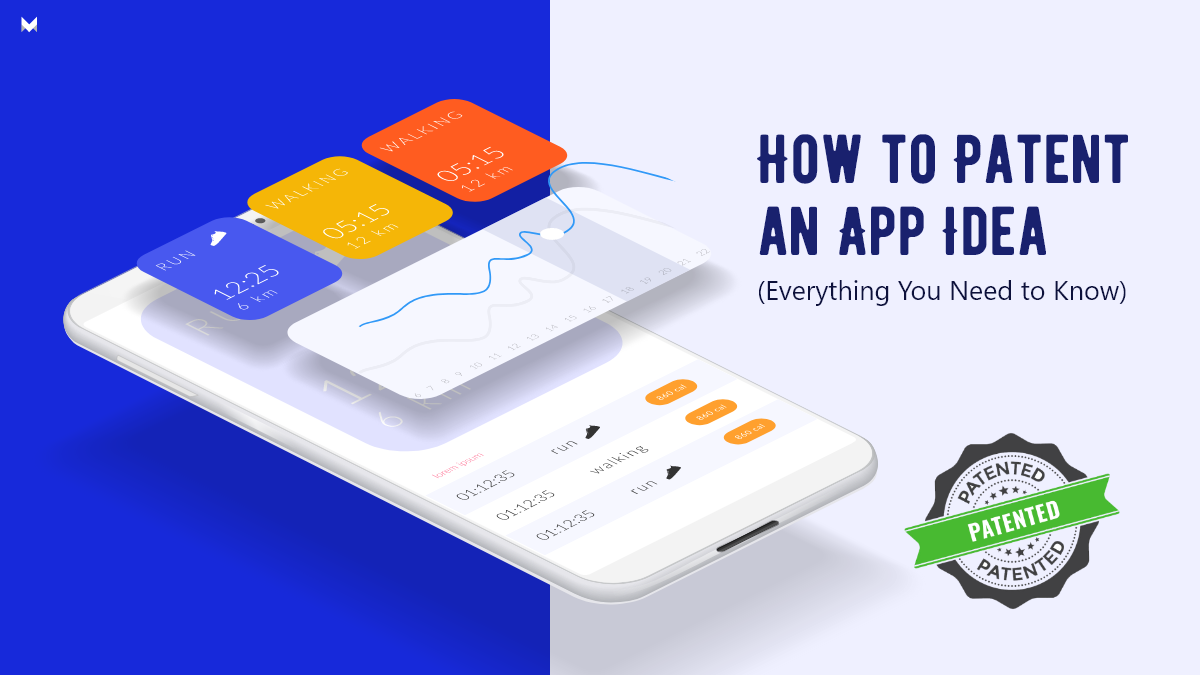 How to Patent an App Idea