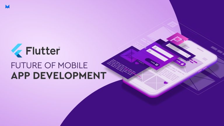 Why Flutter is the next big thing in App Development?