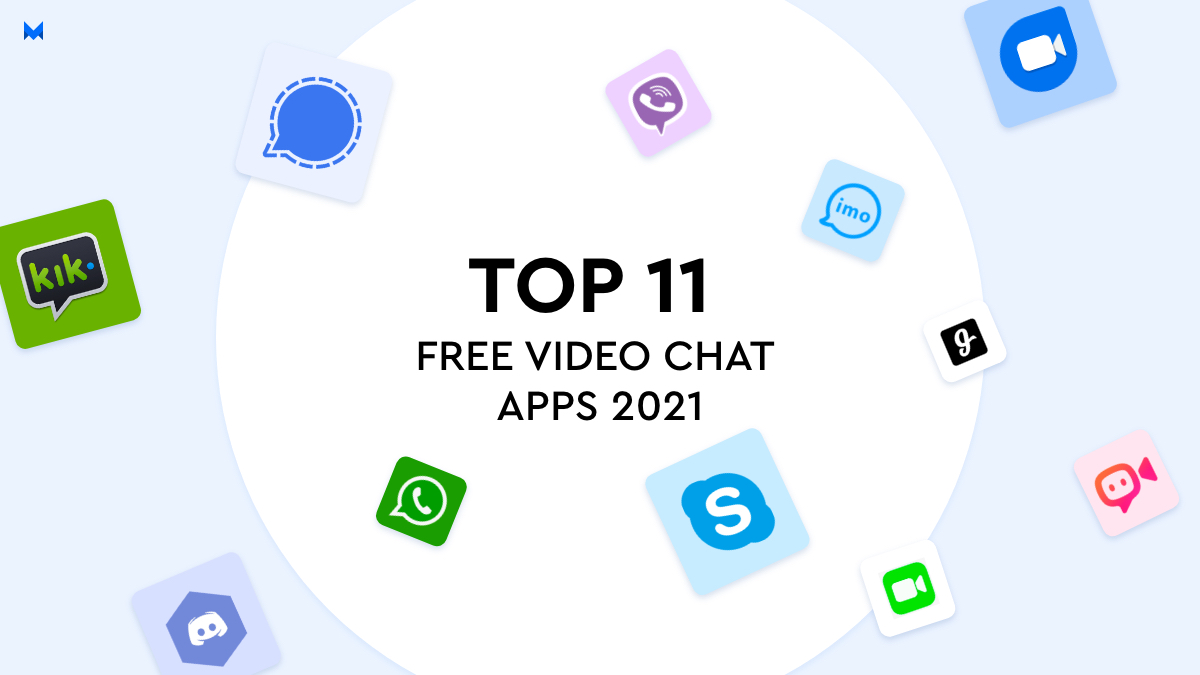 Best Video Chat Apps in 2021