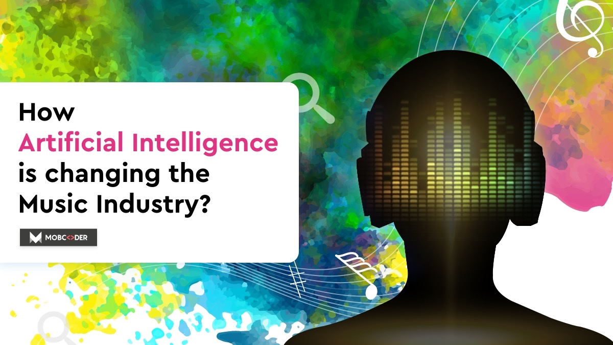 ai in music industry