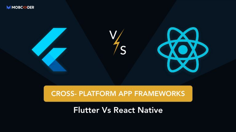 Flutter vs React Native — What to Choose in 2021?