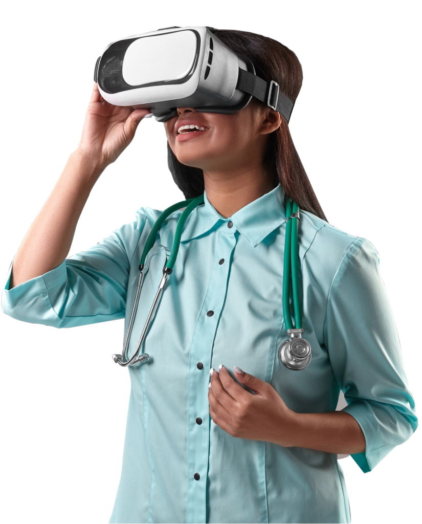Treating Patients with Virtual Reality