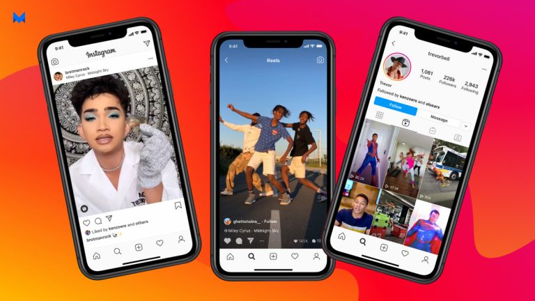 It's Official: Instagram launches TikTok style feature 'Remix' on Reels