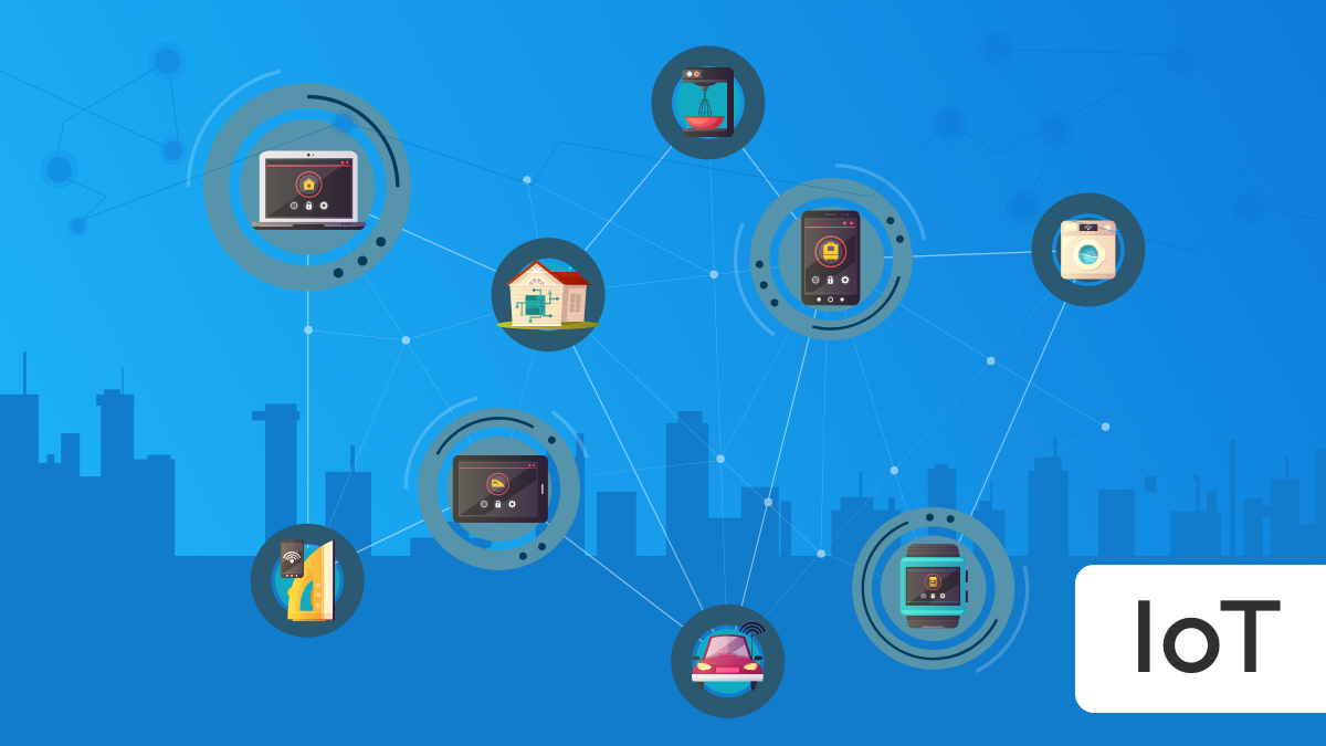 IoT is (Still) The Big Thing