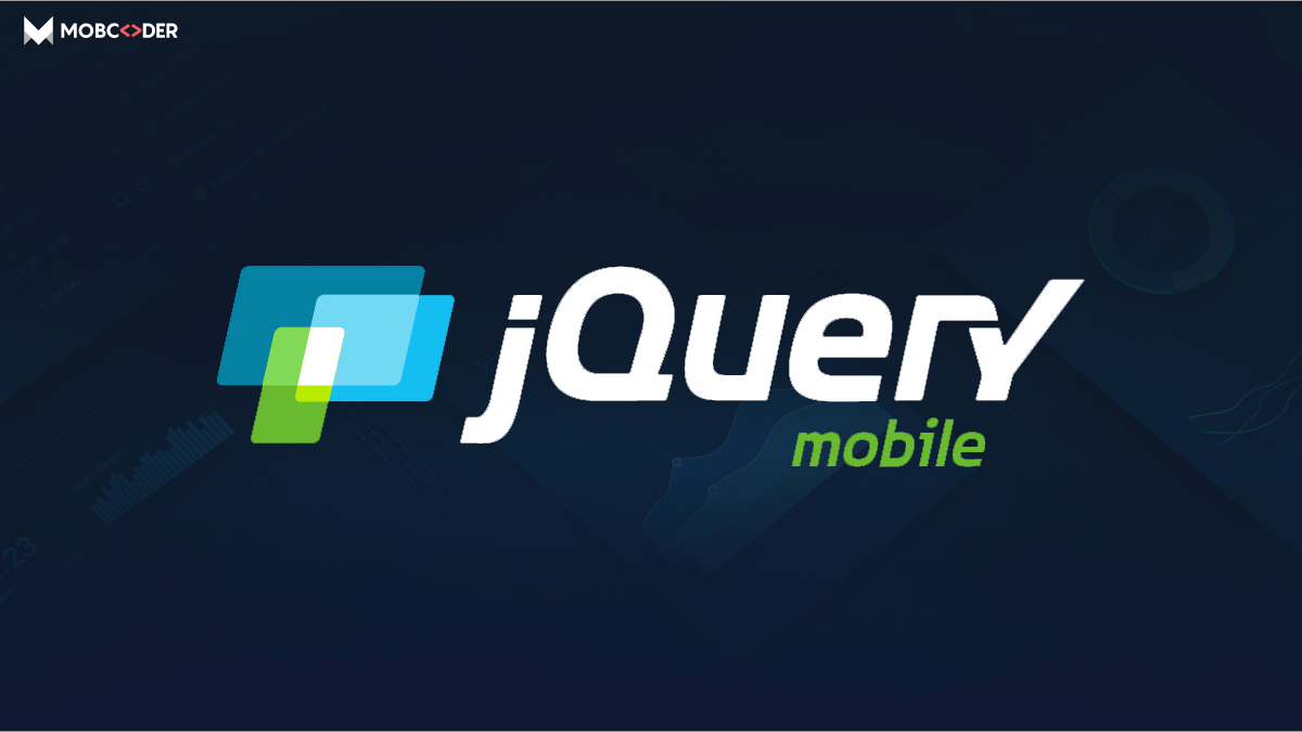 jQuery Mobile Android Framework