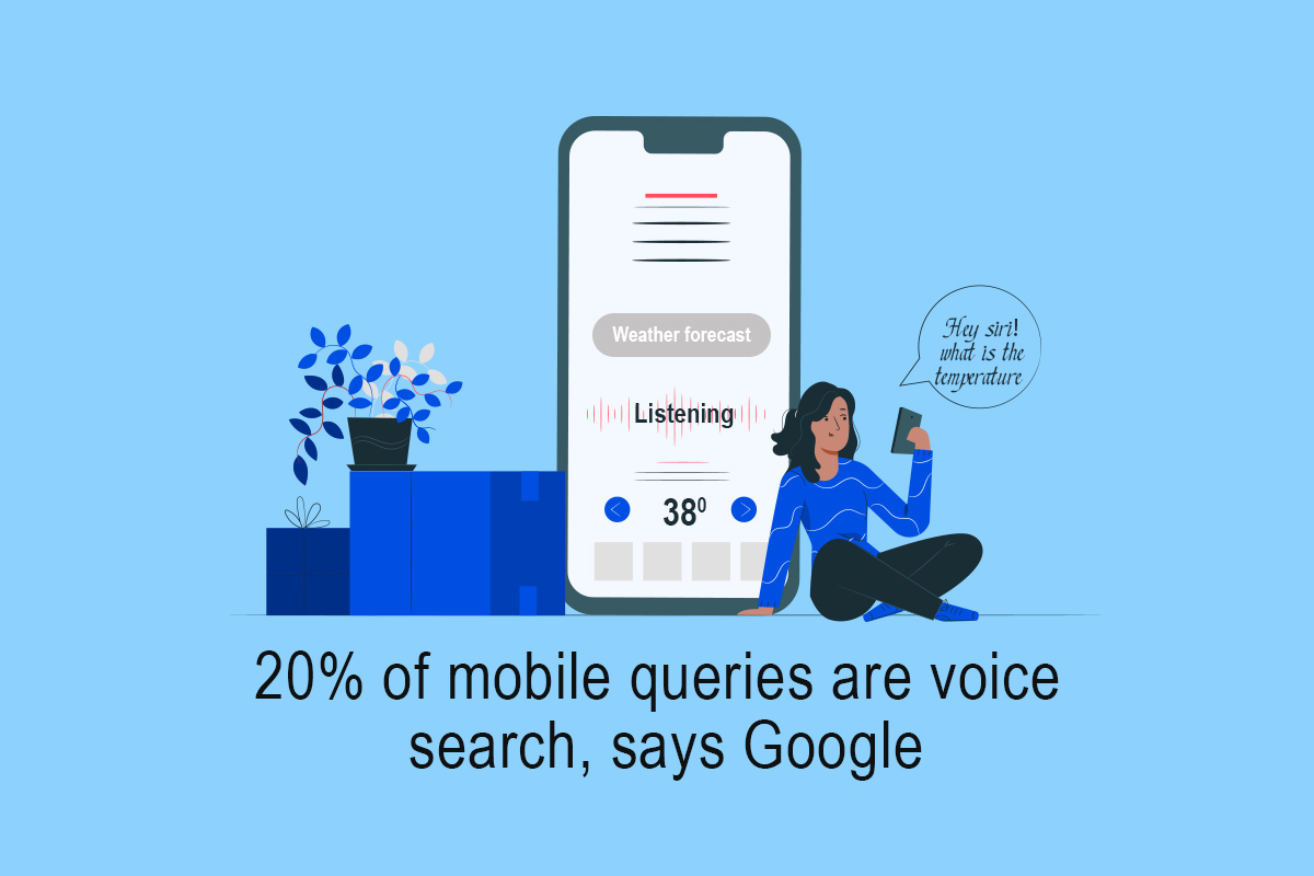 Google and voice assistants