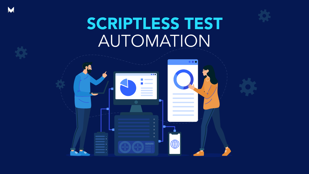 Scriptless Test Automation