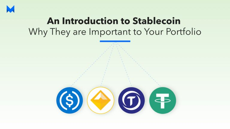 What is a Stablecoin, and how to deploy it by using Xinfin Protocol?