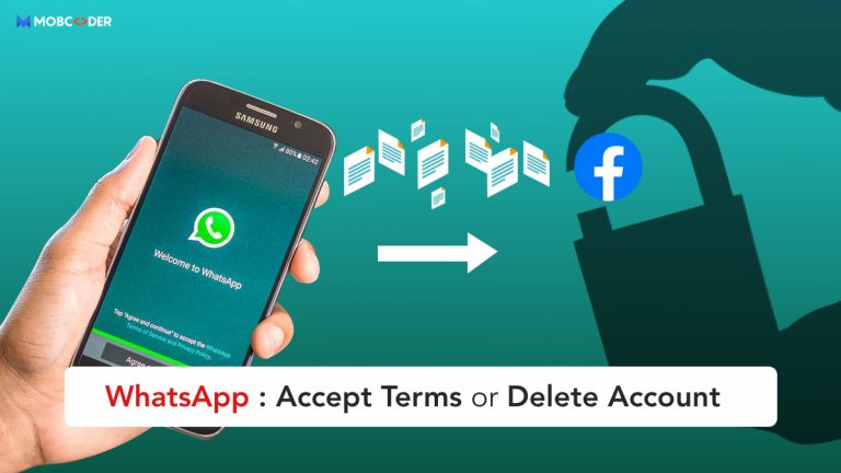 Data Privacy is in Threat: Concern over WhatsApp's new policy