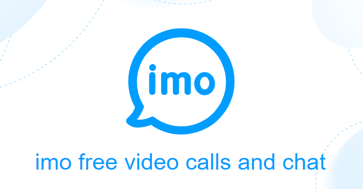IMO: Live Video Chat